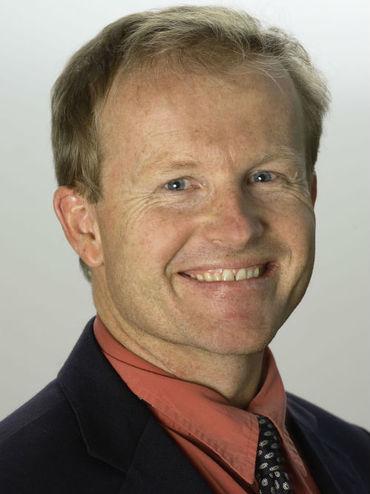 Mark K. Cassell