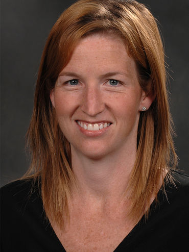 Photo of Melissa Fenn