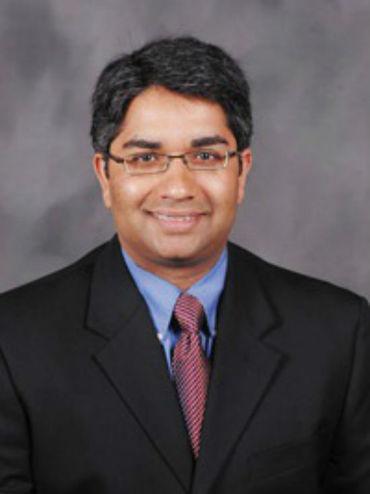 Madhav P. Bhatta