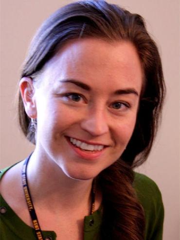 Mary Beth Spitznagel