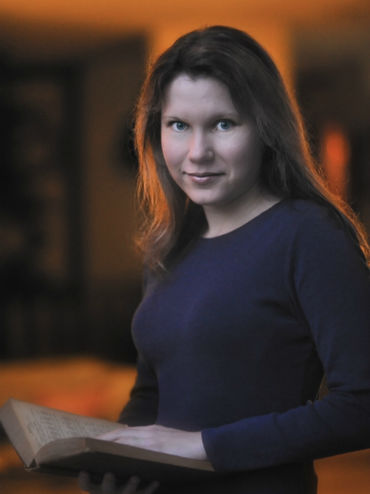 Tatyana Bystrova-McIntyre