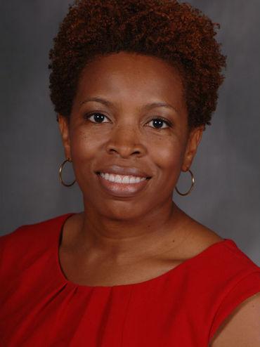Dr. Kizzy Albritton