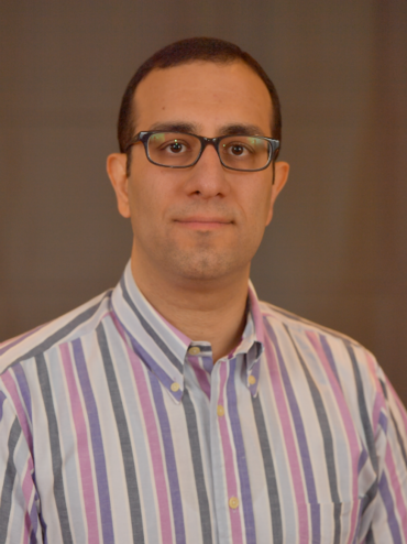 Omid Bagheri Ph D College Of Business Administration