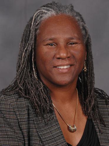 Freshman Honors Colloquium Professor Denise Harrison