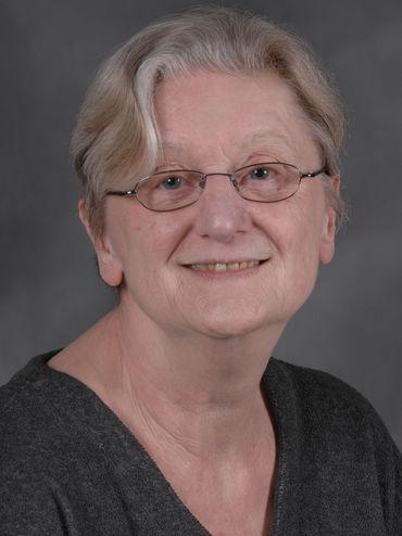 Christina McVay