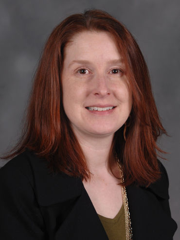Freshman Honors Colloquium Professor Charlene Schauffler