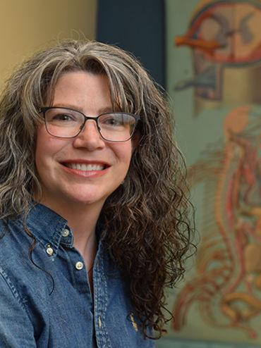 Mary Ann Raghanti, Ph.D.