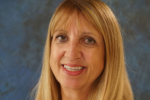 Photo of Dean Barbara Broome