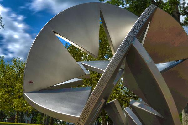 Kent Sculpture Walk