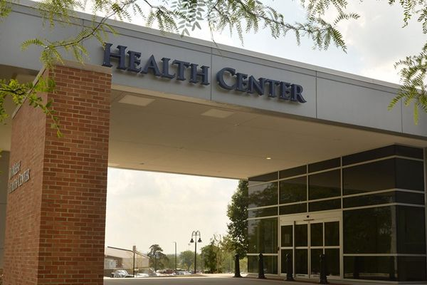 University Health Services (UHS) at Kent State University is located in the DeWeese building on Eastway Drive.