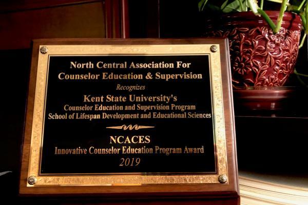 NCACES Award