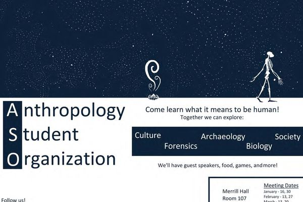 Anthropology Student Organization