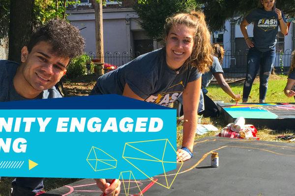 community engaged learning