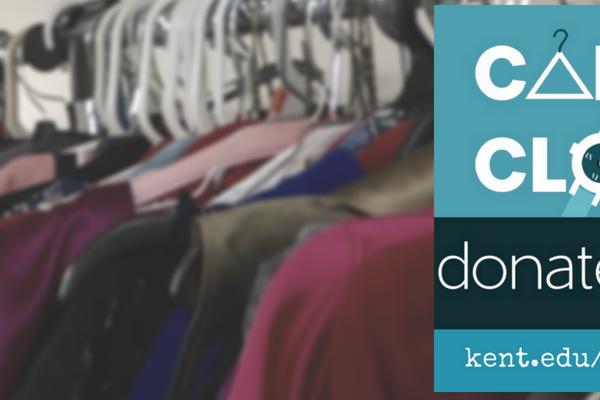 Kent State Career Closet