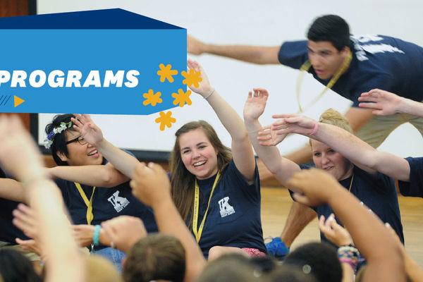 Student Success Programs