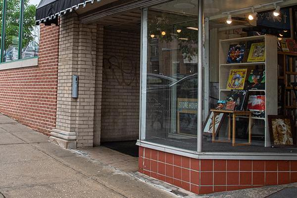 Downtown Kent Businesses Helped Support University Employees During Pandemic