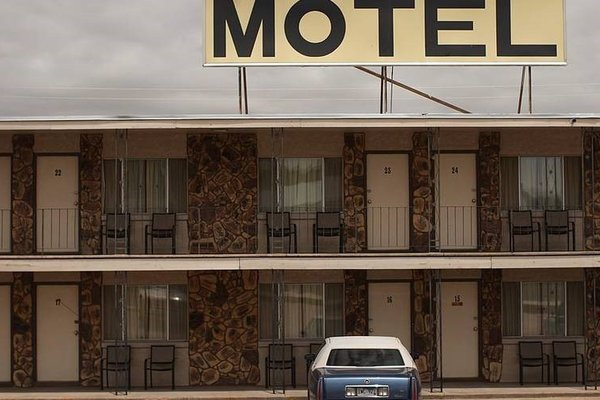 Exiled in America: Life on the Margins in a Residential Motel