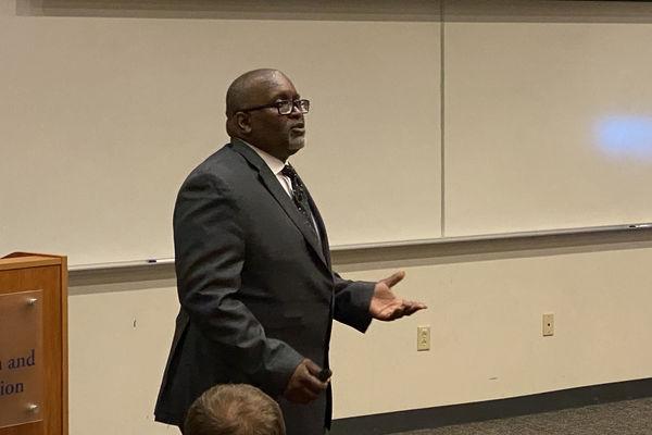 Deggans Lectures