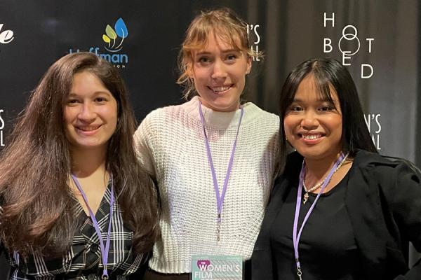 Female Filmmakers Initiative at Festival