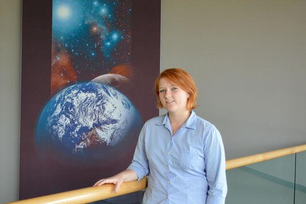 Sarah Roman Student Spotlight