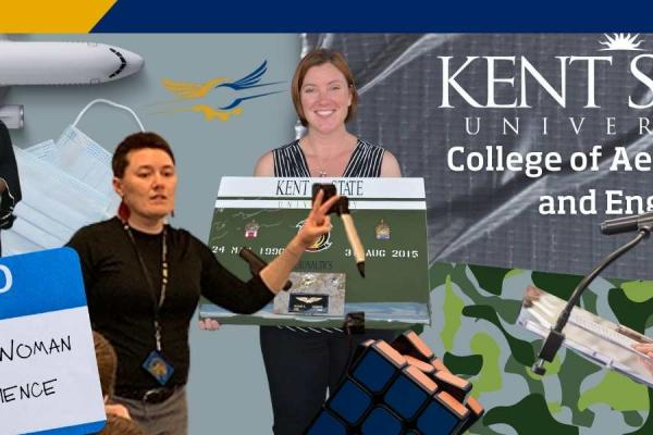International Day of Girls and Women in Science CAE Celebration Compilation