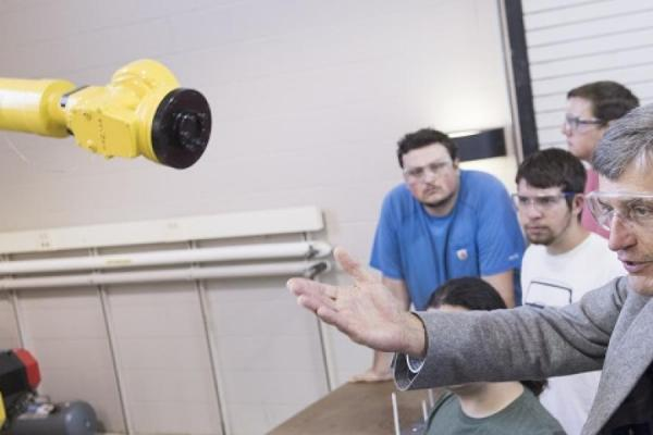 Tuscarawas Engineering Accreditation