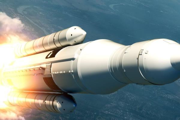 Launching into Aerospace Engineering