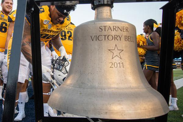 Starner Victory Bell
