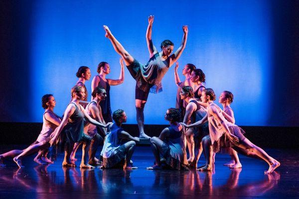 Dance '18
