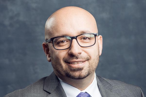 Ali Salih