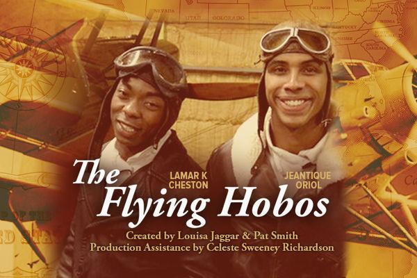 Flying Hobos Banner