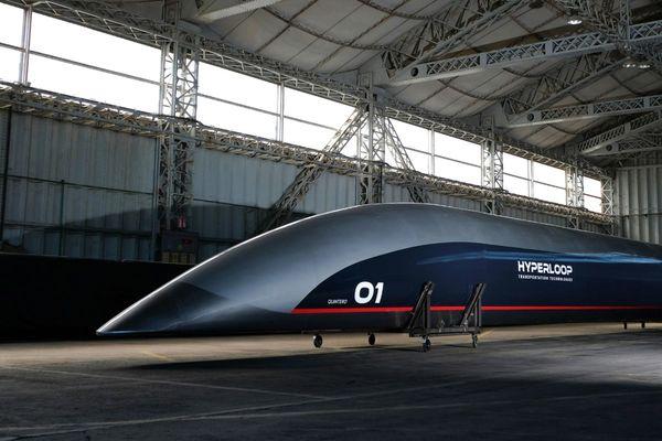 Hyperloop Consortium