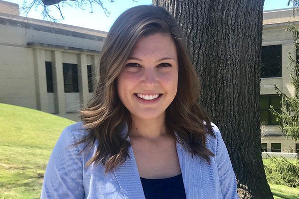 Photo of Natalie Meek