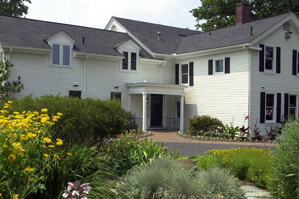 The Williamson House is the home of the Women's Center, which is celebrating the impact of women throughout Kent State's history.