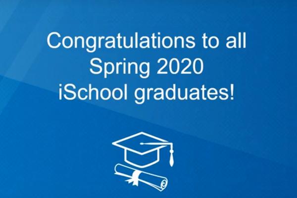 Congratulations to Spring 2020 Graduates