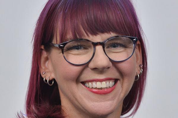 Lauren Vachon