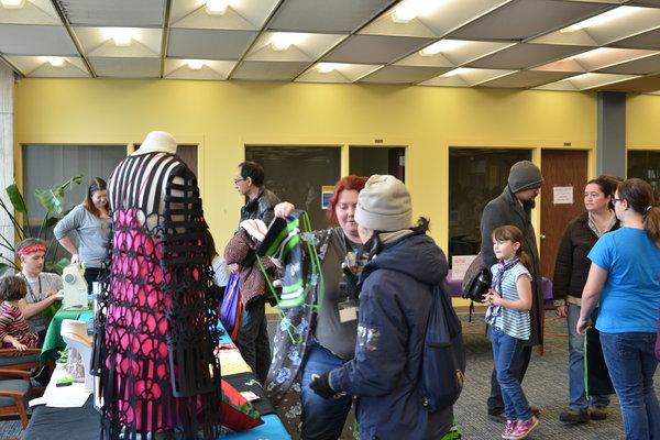 Kent State Mini-Maker Faire 2017 coming April 14
