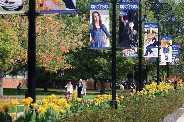 Kent Main Campus