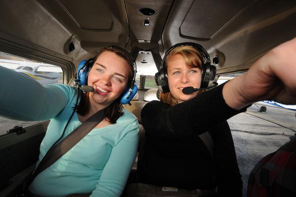 Flight Technology