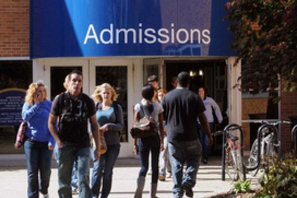 Undergraduate Admissions