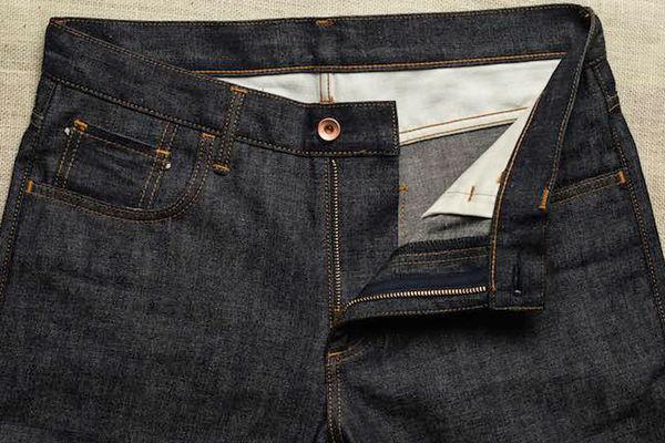 Kent State students use hemp fibers to create jeans.
