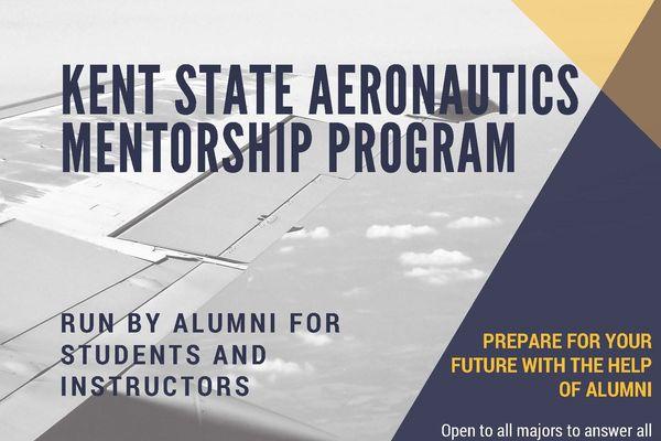 image Aeronautics alumni mentorship program