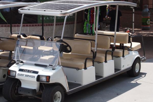 photo ZEV Zero Emission Vehicle