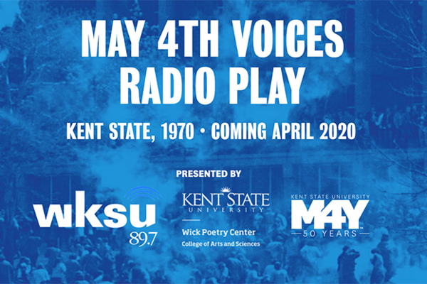 Radio Play header