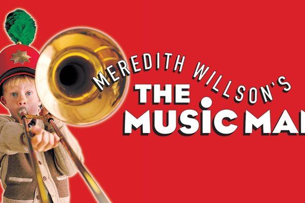 Meredith Willson's The Music Man