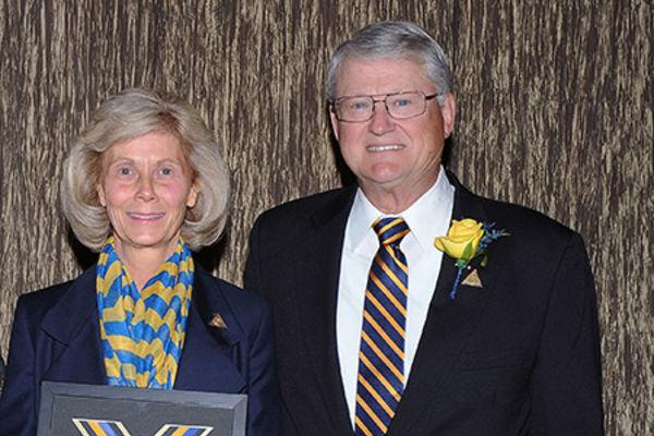 Honoring Kent State's Volunteers