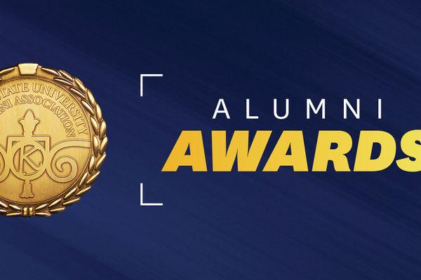 Congratulations 2019 Alumni Award Recipients