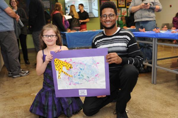 Art Enrichment Classes