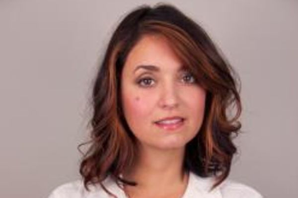 Kristine N. Haag