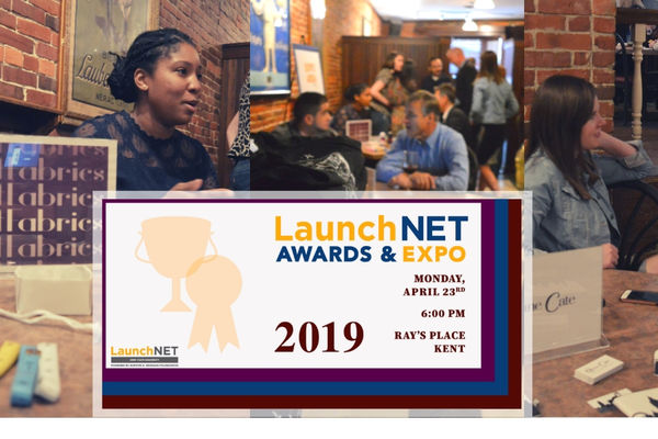 2019 LaunchNET Awards and expo